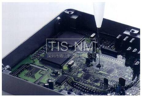 pcb电路板透明灌封胶